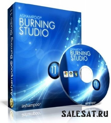 Ashampoo Burning Studio 11.0.2.6 Final
