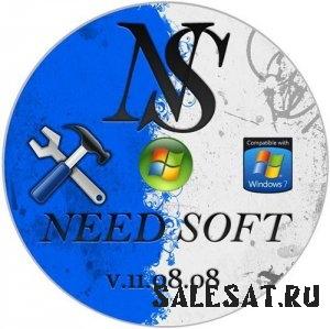 Need Soft v.11.11.08 (2011/RUS)