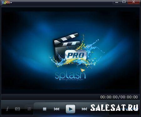 Daum PotPlayer 1.5.29996