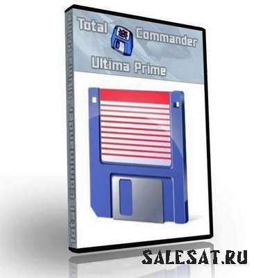 Total Commander Ultima Prime 5.6 [30.11.2011, MULTILANG +RUS]