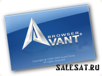 Avant Browser 2012.8 Portable x86 [2011, MULTILANG+RUS]